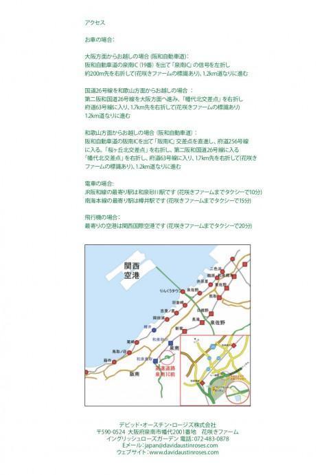 Japan Spring Festival A4 2pp P3
